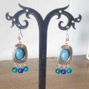 ☆5 for $15☆Retro Dangle earrings